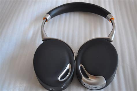 Headphone Parrot Zik Parrot Zik Headphones Review Ausdroid