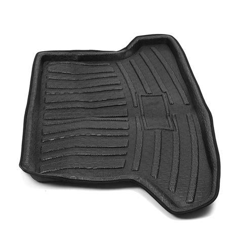 Trunk Tray Honda Hr V car rear trunk boot liner cargo mat floor tray for honda
