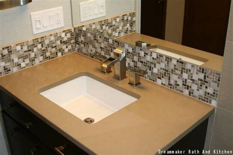 Which Is Better For Resale Granite Or Quartz - 2016 bathroom countertop trends custom contracting inc