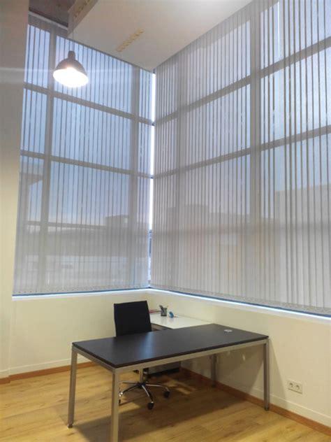 montaje de cortinas cortinas verticales mandala decoracion cortinas a