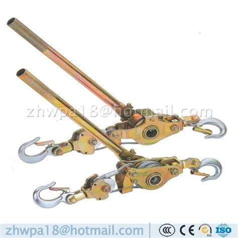wire cable pulling device buy electric cable ratchet