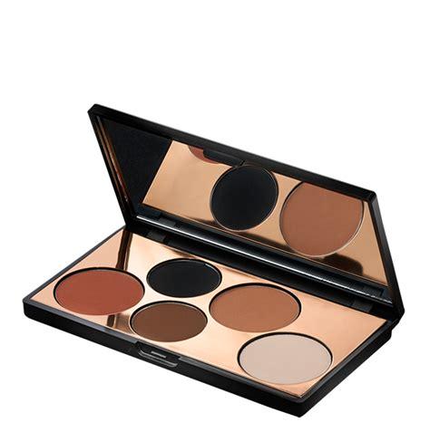 Makeover Eye Shadow Palette the minimalist eyeshadow palette elcie cosmetics