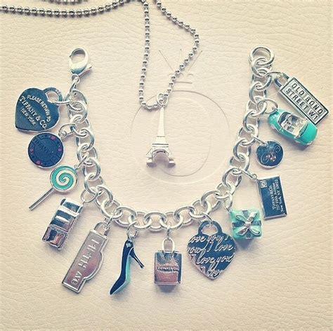 Cool Coach Jewelry by Best 25 Charm Bracelets Ideas On
