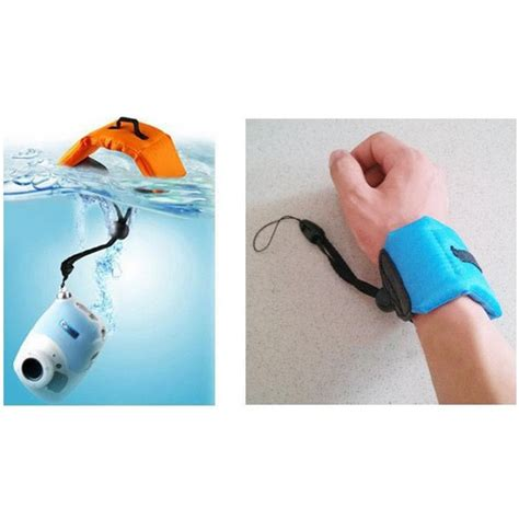 Absee Waterproof Floating For Gopro Xiaomi Yi Bl absee waterproof floating for gopro
