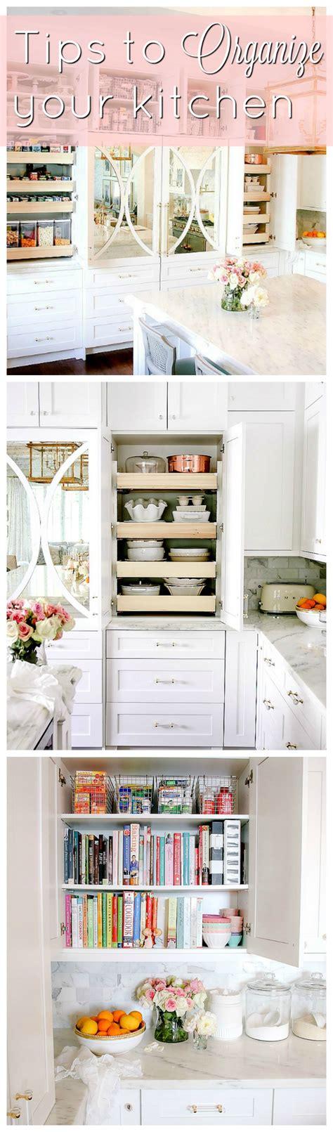 cleaning kitchen cabinet organizing tips randi