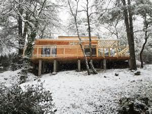 Delightful Extension Bois Prix M2 #8: Chalet_en_bois.jpg