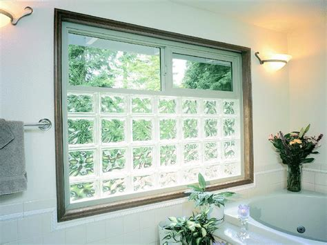 bathroom window glass block bathroom windows pictures and photos