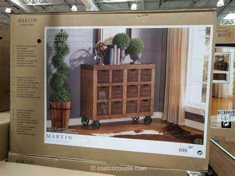 martin furniture   accent cabinet