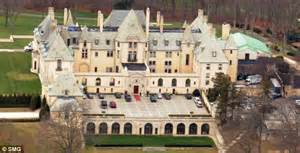 Biltmore Estate Floor Plans spectacular castle that inspired the great gatsby and