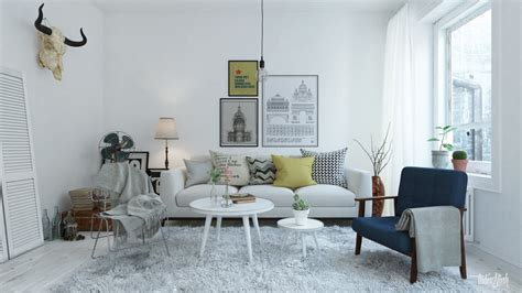 nordic style scandinavian living room design ideas inspiration