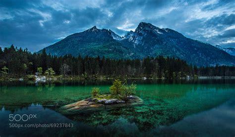 berchtesgaden national park germany amazing creation