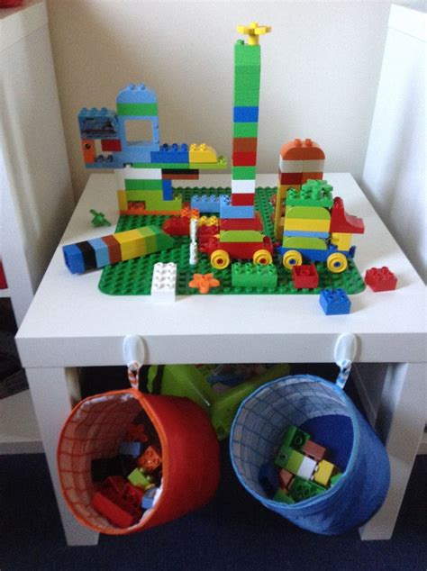 and duplo table ikea hack duplo table ideas pinterest tables