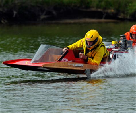 boat racing facts website home old index page