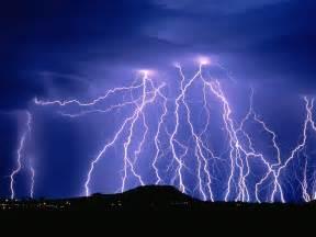 Lightning Photo Lightning Sand And Faults Beth Ratzlaff