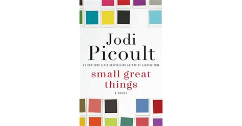 small great things 1444788000 small great things by jodi picoult
