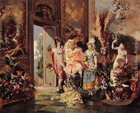 Themes Of Baroque Literature | cultural and historical significance rococo art history