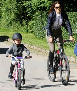 bike riding boots online crown princess mary and her children enjoy a bike ride in