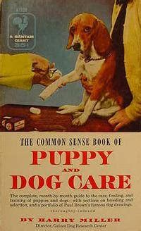 raising dogs with common sense books food and treats available direct from the producer