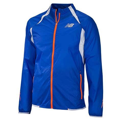 New Balance Jacket wiggle new balance boylston jacket running windproof
