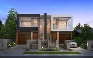 Design Home Custom Duplex Home Designer And Builder Sydney F J C