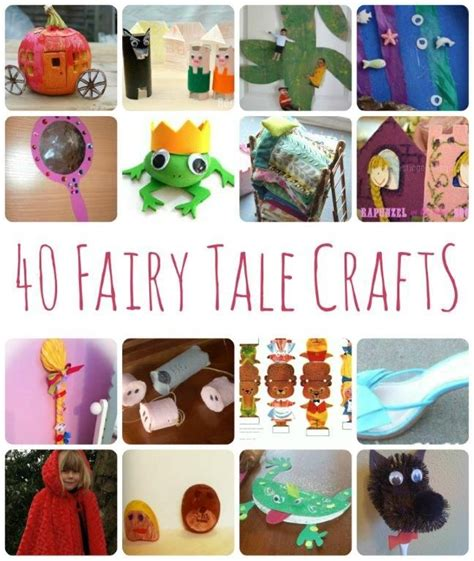 story themed activities best 25 fairy tale crafts ideas on pinterest fairy tale