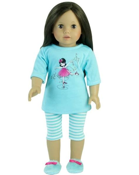 design 18 inch doll clothes 18 inch doll clothes sleepwear and pajamas tattoo design