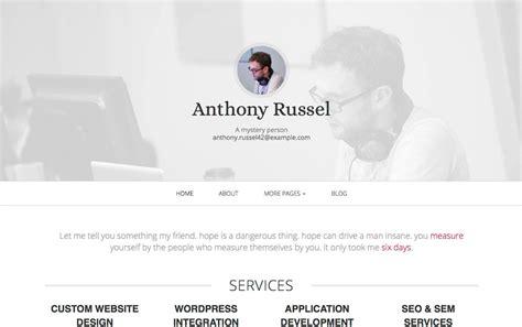 web untuk membuat website gratis 14 template bootstrap gratis untuk membuat website keren