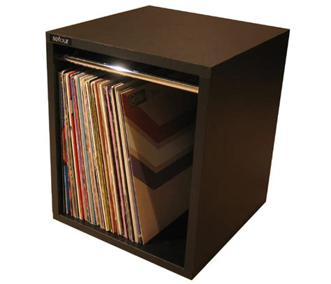 vinyl record storage containers sefour vinyl record storage box free shipping