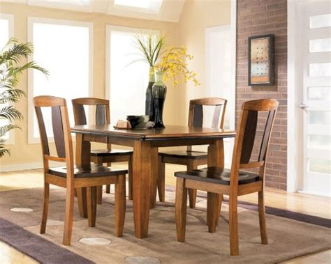 two tone dining room sets sharp glassari small dining room sets for spaces feet area