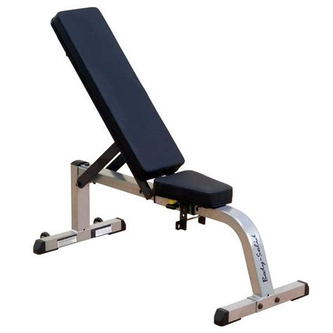 flat incline weight bench bodysolid flat and incline weight bench body solid