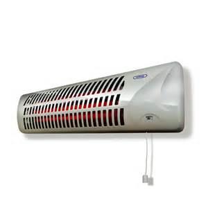 bathroom heater wall mount