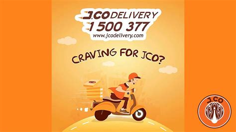Menu Jco Coffee newsroom new phone number of j co delivery call center is