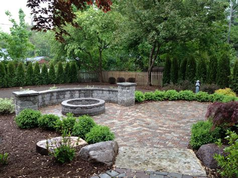 How To Design Backyard Landscaping Landscaping Ideas Sherwood Forest Garden Center