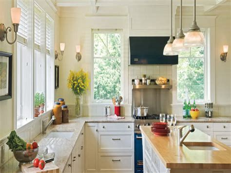 3 kitchen decorating ideas for the real home modern kitchen color schemes custom home design