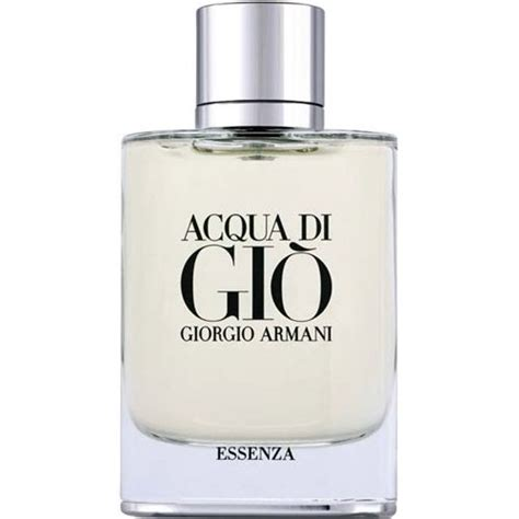 Parfum Original Armani Acqua Di Gio Essenza 75ml Edp acqua di gio essenza perfume acqua di gio essenza by giorgio armani feeling australia