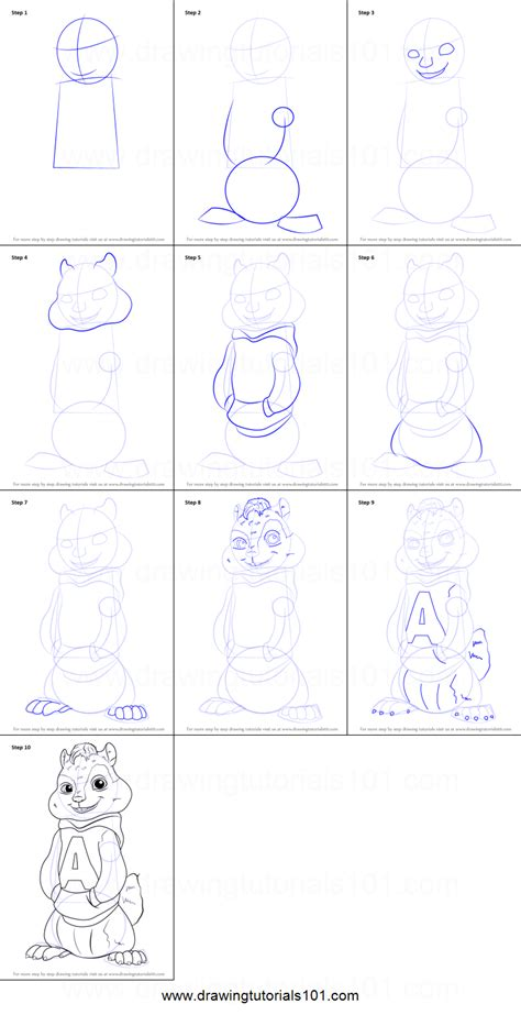 pictures of step by step how to do box braids styles how to draw alvin from alvin and the chipmunks printable