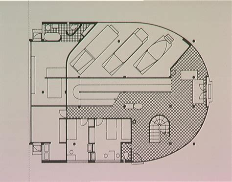 villa savoye floor plan architecture of our century