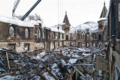 Attractive Restored Church Of Jesus Christ #3: Provo-Tabernacle-fire-damage-1024x683.jpg