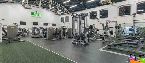 facilities  phoenix fitness centre  janet adegoke