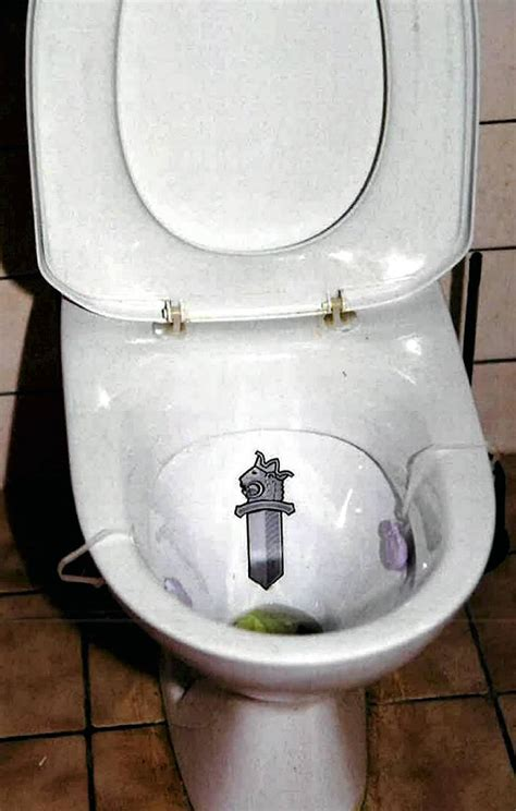 pd toilette hells club house toilet seat decorated with
