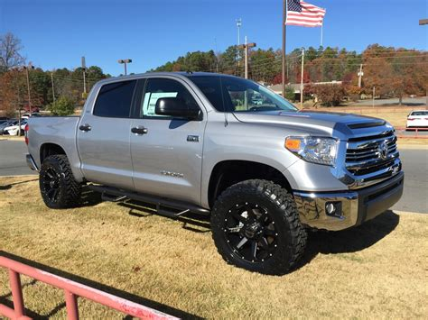 Toyota Tundra Crew Max Accessories For Your 2016 Tundra Crewmax Toyota Of Boerne