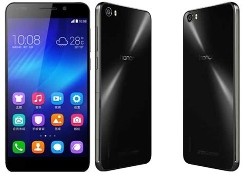 Hp Android Huawei Honor 6 honor 6 price in malaysia specs technave