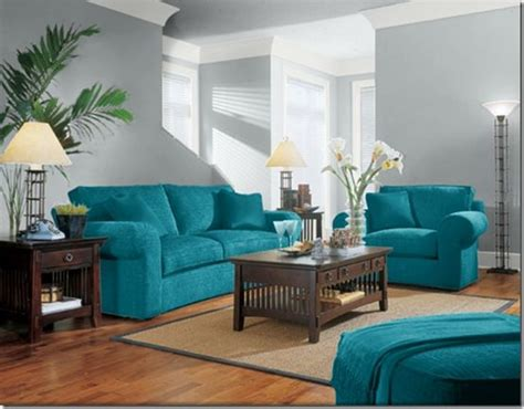 Teal And Silver Living Room by Teal Sofa Living Room Walls And On