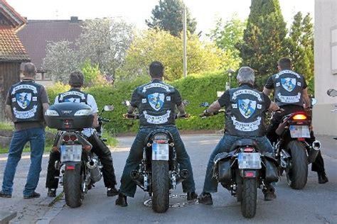 Motorradclub Gr Nden by Villingen Schwenningen Polizisten Gr 252 Nden Motorradclub