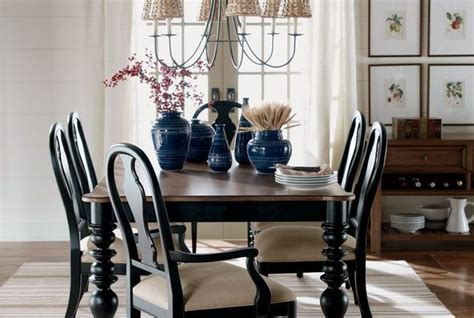 Dining Room Furniture Ethan Allen by Ethan Allen Vintage Dining Room Interior Designer