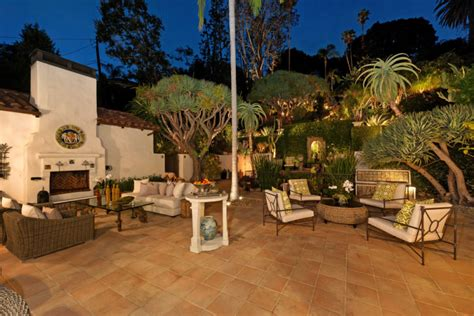 see inside twilight actor robert pattinson s hacienda