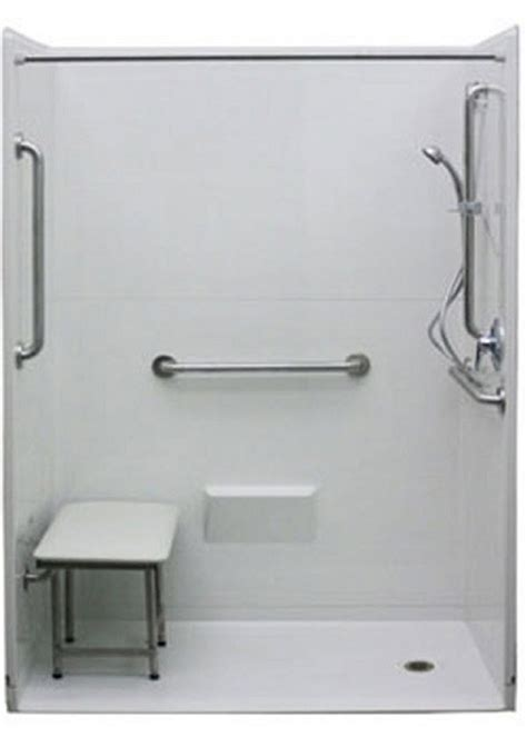 Freedom Bathroom Accessories Wheelchair Accessible Freedom Shower