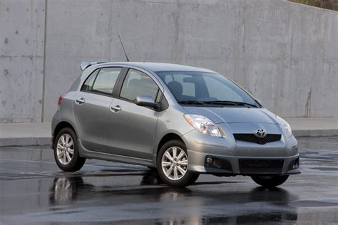 toyota line toyota expands yaris line for 2009 with third model and