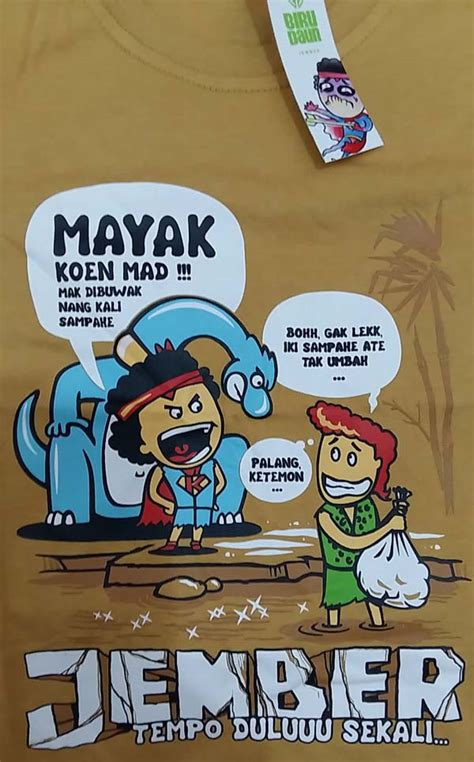 Kasur Lantai Bergambar nostalgia di jember it s okay to be