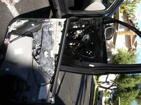 2009 bmw door glass problem window glass door window glass replacement